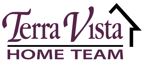 Terra Vista Home Team Logo