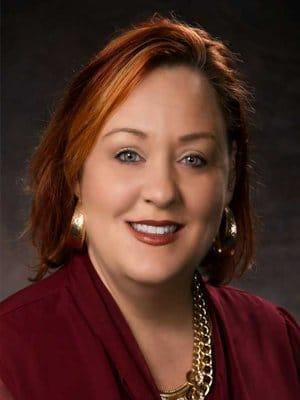 Terra Vista Administrator Carrie McLaughlin